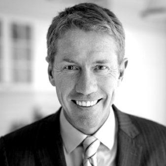 Daniel Hooft - CEO