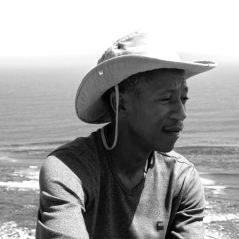 Loyiso Dunga - Marine Biologist